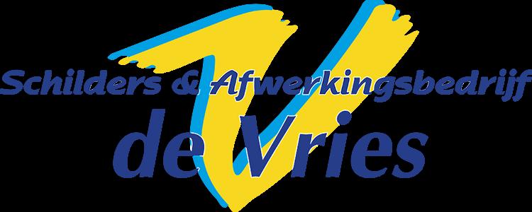 Schilders- en afwerkingsbedrijf de Vries